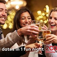 Cork Speed Dating Ages 30 to 40