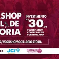 Workshop Social De Oratria