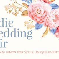 Indie Wedding Fair