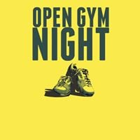 Youth Gym Night