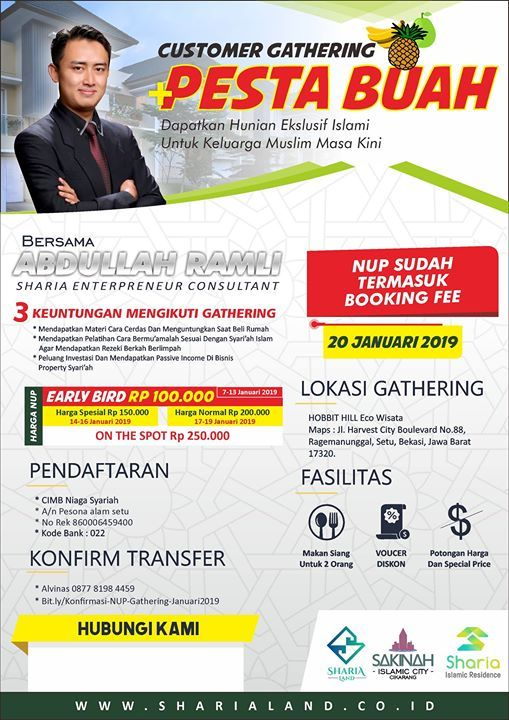 Call 0877-9652-1602 (Xl) Beli Rumah Syariah Bogor
