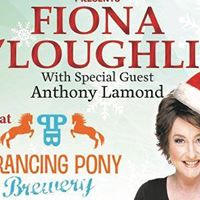 Fiona OLoughlin and Anthony Lamond - Story telling &amp Comedy