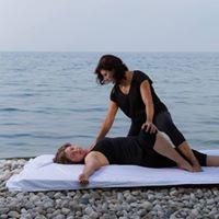 Thai Yoga CouplesPartner Massage