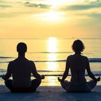 Pranayama &amp Meditation for Stress Relief