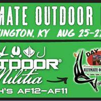 Ultimate Outdoor Expo  Lexington KY