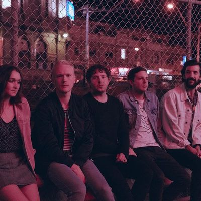 The Paper Kites Where You Live Tour [Presented by doNYC]