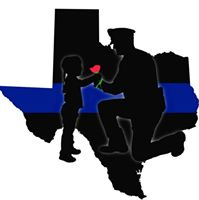 Team Texas for Families of Fallen Officers
