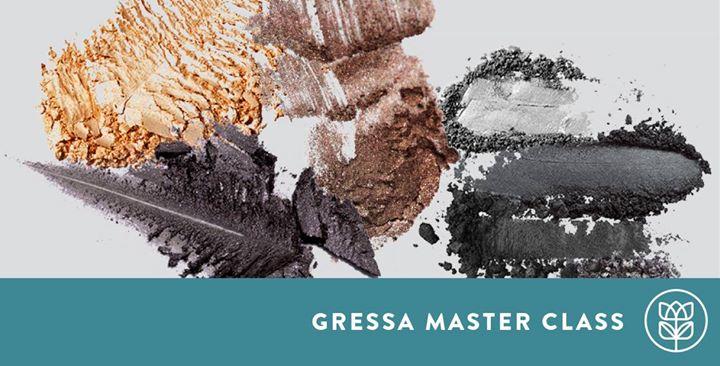 Credo BK Gressa Master Class