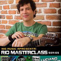 Luciano Magno - Master CLASS