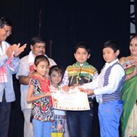 2nd Chimera 2017 - Culture nite &amp Prize Distribution Ceremony