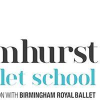 Elmhurst Ballet School- Audition in Asian (Malaysia)