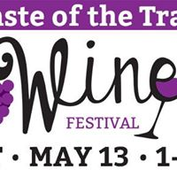 Taste of the Trail Wine Festival 2017