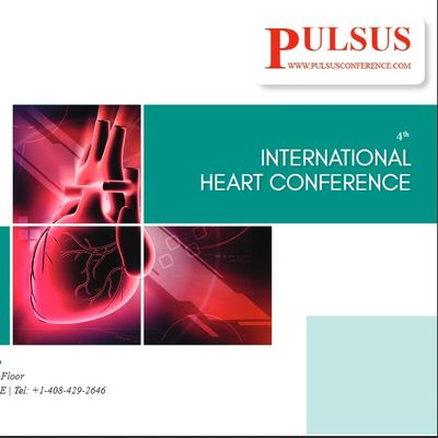 4th International Heart Conference (PGR)