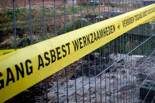 Asbest Herkenning en Algemene Ledenvergadering