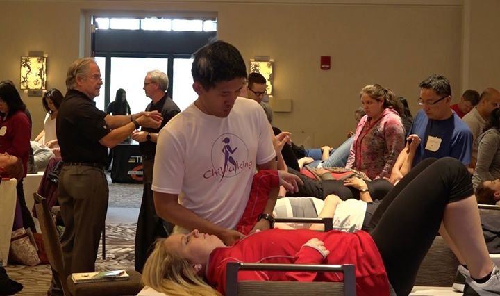 Shoulder & Knee Course in Dallas TX