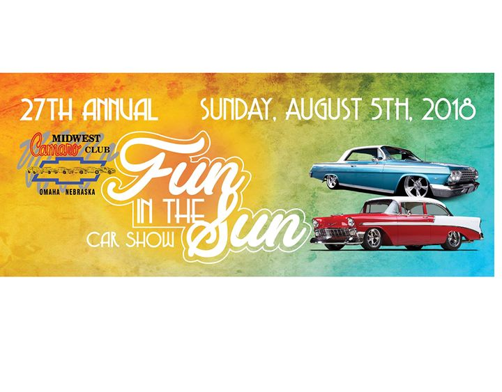 Th Annual Fun In The Sun Car Show At Dillon Brothers Harley - Omaha car show