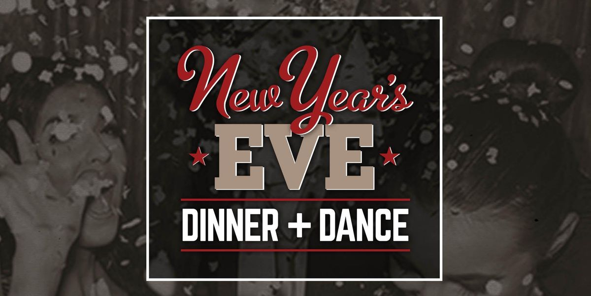 New Years Eve Brewmasters Dinner & Dance