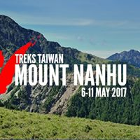 Y Treks Mount Nanhu Taiwan (17-22 Oct 17) Confirmed trip