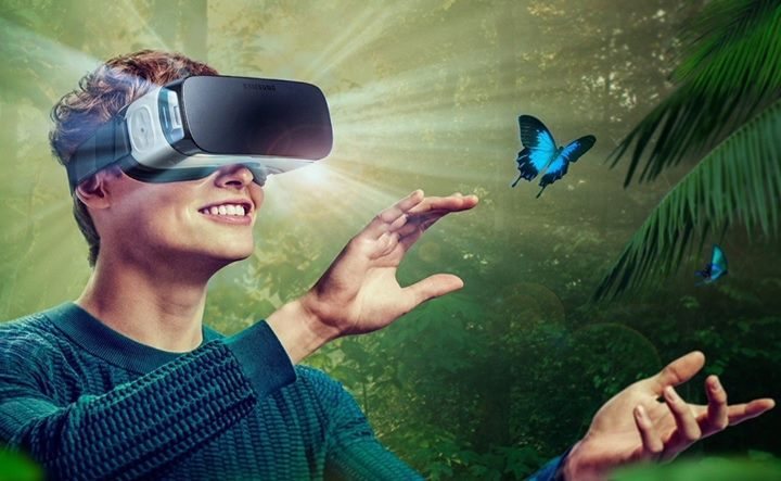 Virtual and Augmented Reality Introductory Session