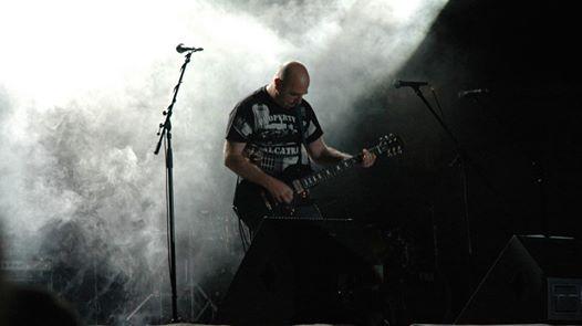 HRH Metal - Weekend