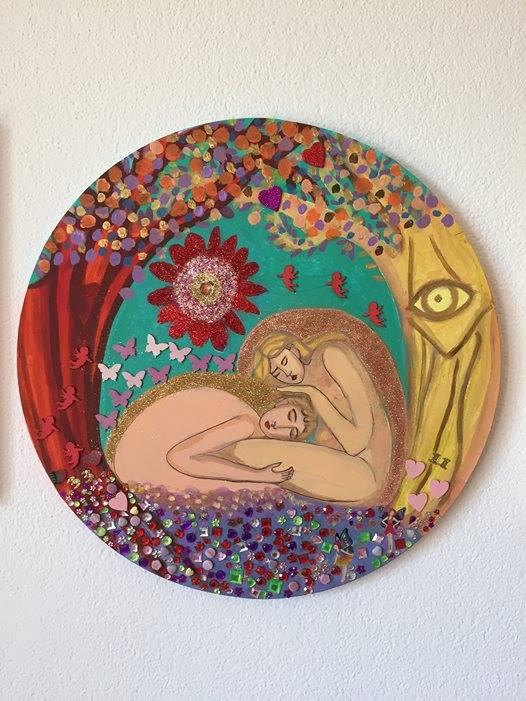Il Mandala Dellamore At Via Navegna 2f A Minusio Locarno
