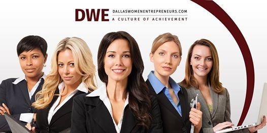 DWE Womens EXPO