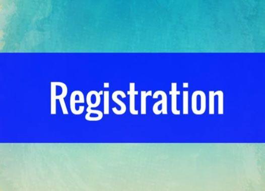 G - Z Team Registration
