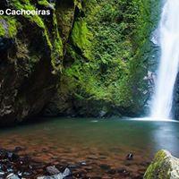 Quer aventura Parque das 8 Cachoeiras de bate e volta