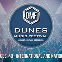 Dunes Music Festival 2017