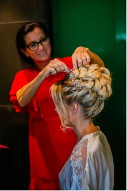 Yacht Crew Hairstyling for Guests 6-day intensive Course