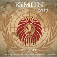 KiMUN 2017