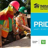 Pride Build 2017