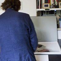 Lettura portfolio con Claudio Composti a Torino
