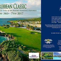 22nd CGAs Caribbean Classic