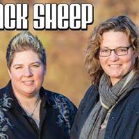 Live Music - Mamas Black Sheep