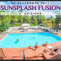 Sunsplash Fusion - 6a Edizione