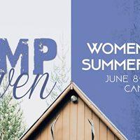 Camp Maven