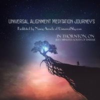 Universal Alignment Meditation Journeys - Thornton