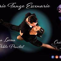 Seminario di Tango Escenario