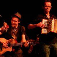 Poesie und Widerstand - Radolfzell - Konstantin Wecker mit Band