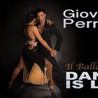 Giovanni Pernice - Dance is Life