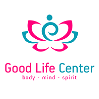 Good Life Center by Iulia R. Oroviceanu