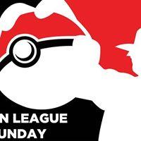 Pokemon League Week 4