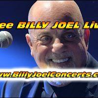 Billy Joel in New York (March 28)