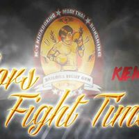 Sailors Fight Time - Kmp mod mobning