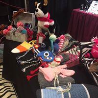 Grandview High School Holiday Craft Fair
