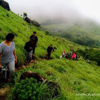 Tadiandamol Trek and Night Camping- Coorg