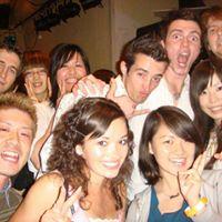 56 Intl. Party Shinjuku at Gatsby House AllUCanDrink Karaoke