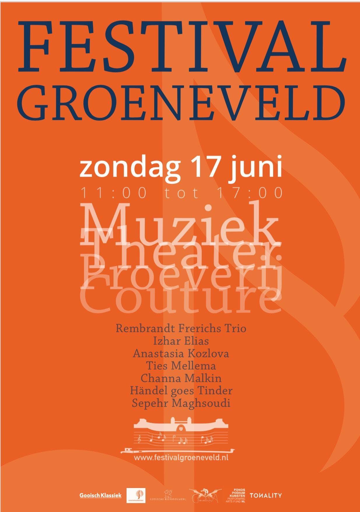 Festival Groeneveld