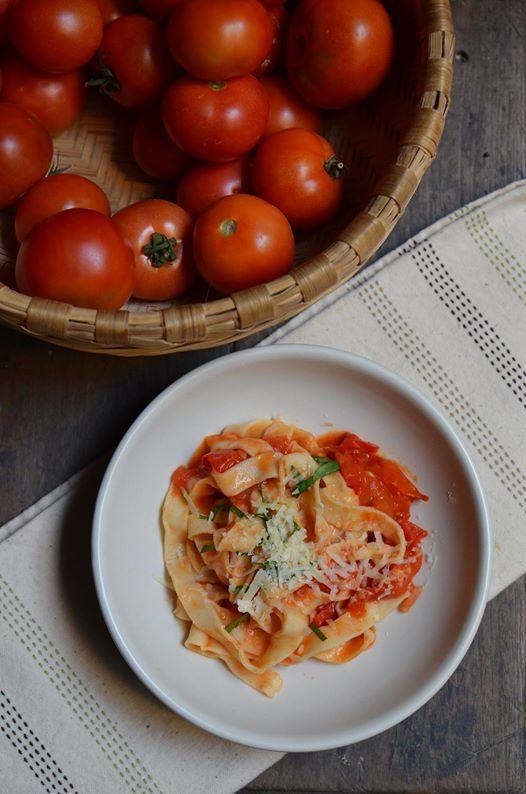 Fresh Pasta Workshop